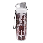 Transformers 24oz. Tritan Water Bottle