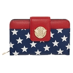 Wonder Woman Symbol Wallet