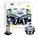 Beetlejuice Big Face Neck Gaiter