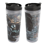 Venom 16oz. Acrylic Travel Tumbler