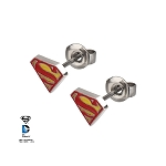 Superman Red & Yellow