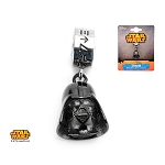 Star Wars Black 3D Darth Vader Helmet Dangle Charm