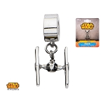 Star Wars TIE Fighter Dangle Charm