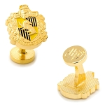 Harry Potter House Crest Cufflinks - Hufflepuff