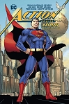 Action Comics #1,000 - Deluxe Edition Hardcover
