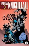 Batman - Knightfall Volume 2 25th Anniversary Trade Paperback