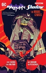 Batman/The Shadow - The Murder Geniuses Trade Paperback
