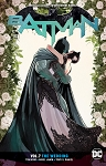 Batman Trade Paperback Volume 7 - The Wedding (Rebirth)