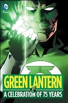 Green Lantern - A Celebration of 75 Years Hard Cover