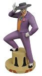 DC Gallery Batman TAS The Joker PVC Statue
