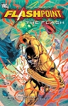 Flashpoint - The World of Flashpoint: The Flash Trade Paperback