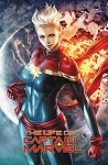 Life of Captain Marvel Trade Paperback