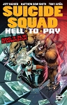 Suicide Squad - Hell to Pay Trade Paperback