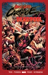 Absolute Carnage Vs. Deadpool Trade Paperback