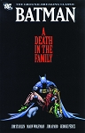 Batman - A Death in the Family Trade Paperback - New Edition