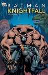 Batman - Knightfall Trade Paperback Volume 1