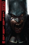 DCeased Trade Paperback Hardcover