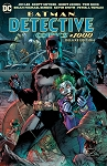 Detective Comics #1,000 - Deluxe Edition Hardcover
