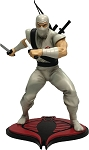 G.I. Joe Storm Shadow 1/8 Scale Collectible Statue