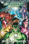 Blackest Night - Green Lantern Trade Paperback