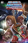 He-Man and the Masters of the Multiverse Trade Paperback