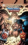 Injustice vs Masters of the Universe Trade Paperback