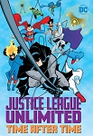 Justice League Unlimited: Time After Time Trade Paperback