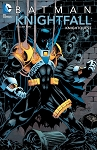 Batman - Knightfall Trade Paperback Volume 2 - Knightquest