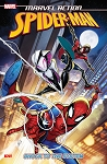 Marvel Action Spiderman Trade Paperback - Shock to the System