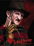"A Nightmare on Elm Street 46"" x 60"" Throw Blanket"