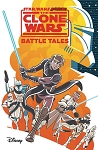 Star Wars Adventures - The Clone Wars: Battle Tales Trade Paperback