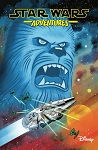 Star Wars Adventures Trade Paperback Volume 11 - Rise of the Wookiees