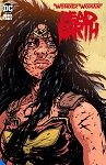 Wonder Woman - Dead Earth Trade Paperback Hardcover