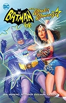 Batman '66 Meets Wonder Woman '77 Trade Paperback