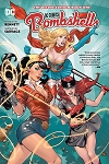 DC Comics: Bombshells The Deluxe Edition Hard Cover