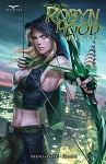 GFT Robyn Hood Trade Paperback Volume 2 - Wanted