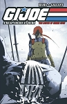 G.I. Joe A Real American Hero Trade Paperback Volume 12 - The Death of Snake Eyes