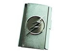 The Flash TV Series The Flash Logo Business Card Case - Previews Exclusive