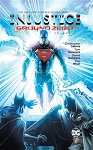 Injustice: Ground Zero Volume 2 Hardcover