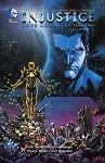 Injustice: Gods Among Us Year 2 Volume 2 Hardcover