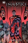 Injustice: Gods Among Us Year 5 Volume 1 Hardcover