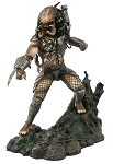 Predator Gallery Unmasked Jungle Predator 10