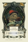 Star Wars William Shakespeare's The Jedi Doth Return Hardcover