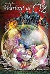 Grimm Fairy Tales: OZ - Warlord of OZ Hardcover Trade Paperback