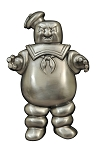 Ghostbusters Angry Stay Puft Marshmallow Man Bottle Opener - SDCC 2015 Exclusive