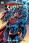 Superman: The Coming of the Supermen Trade Paperback
