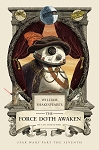Star Wars William Shakespeare's The Force Doth Awaken Hardcover