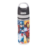 Avengers 18oz. Tritan Bottle with Wireless Speaker