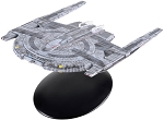 Star Trek Discovery Starships - #17 USS T'Plana-Hath NCC-1004 with Collector Magazine