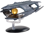 Star Trek Discovery Starships Special - #2 ISS Charon with Collector Magazine